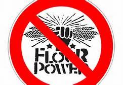 gluten free flour power