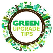 green home upgrades