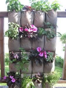 vertical garden shoe rack
