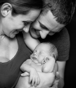 3 Healthy Tips For Parents & Baby