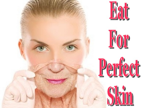 Eat-For-Perfect-Skin