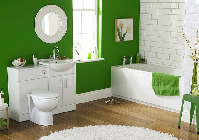 truly green bathroom 20219141044_758e3bf393_z