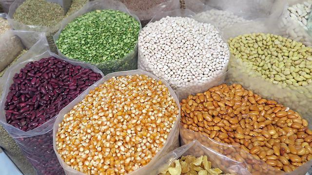 eye health whole grains