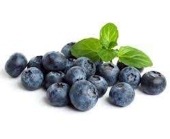 organic-blueberries