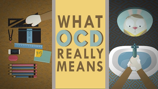 tips to overcome OCD