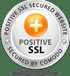 256-bit Encrypted SSL Certificate by: Comodo | OrganicalBotanicals.com - VERIFIED