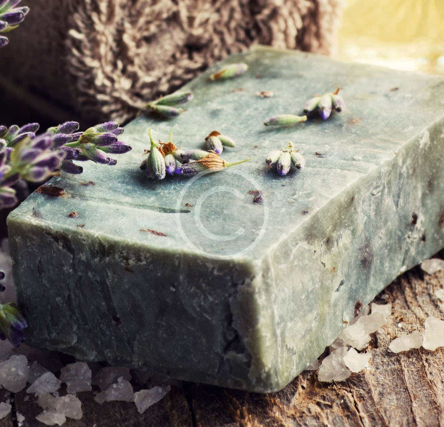 Hand-Made Soaps