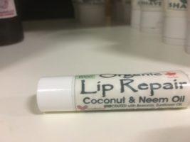 Neem Organic Lip Repair..No Tax!