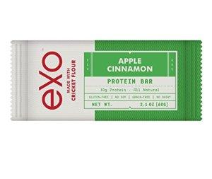 gluten free protein bars