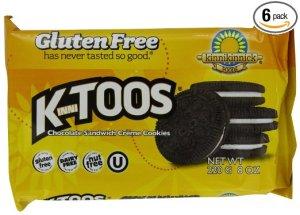 best gluten free biscuits