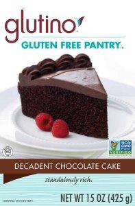 good gluten free cake mix