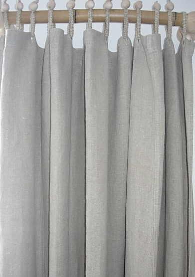 Hemp Shower Curtain Healthy People Healthy Planet