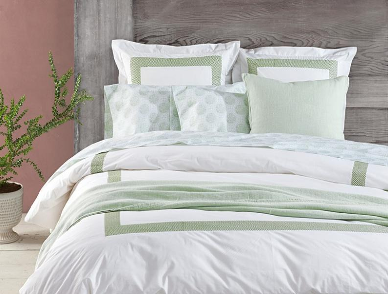 Duvet Covers Organic Grace
