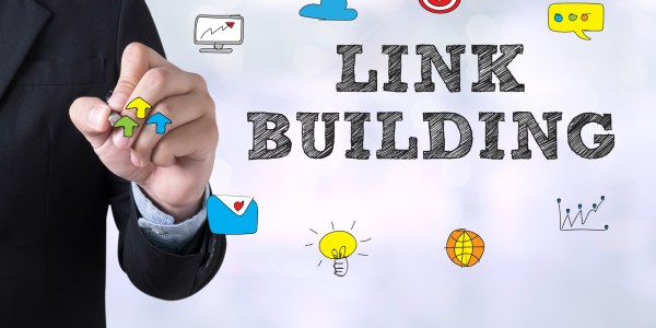 Optimizing internal website linking to improve SEO
