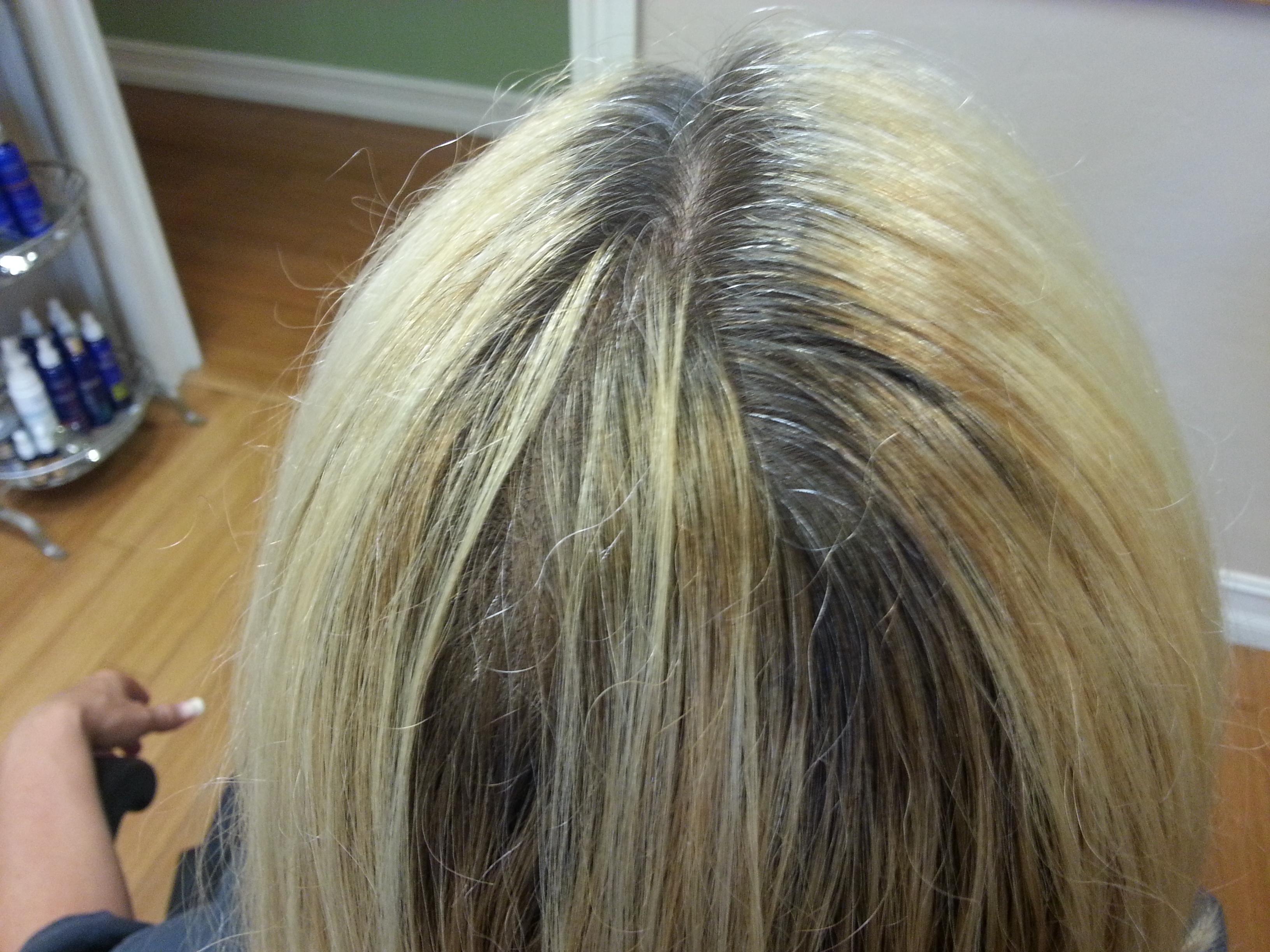 The Hair Color Review By Melanie Nickels Melanie Nickels