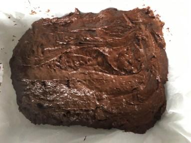 Brownie met espresso en chocolade, Glutenvrije brownies, Glutenvrije brownies dadels, Glutenvrije brownies makkelijk, Espresso brownies, Gezonde brownies, Gezonde brownies recept, Gezonde brownie recept, Gezonde brownies bakken, Gezonde brownie bakken, Gezonde brownies met dadels, Makkelijke gezonde brownies, Brownies met dadels, organic happiness, biologisch, biologische foodblog