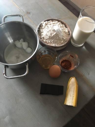 Smeuïge chocolademuffins, Chocolademuffins, Chocolademuffins bakken, Chocolademuffins zonder suiker, Chocolade muffins makkelijk, Chocolade muffins, Chocolade muffins met stukjes chocolade, Pure chocolade muffins, Chocolade muffins gezond, organic happiness, gezond, gezonde muffins, suikervrije muffins, biologisch, biologische foodblog