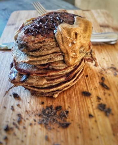 Pannenkoeken recepten voor het ontbijt, Pannenkoeken als ontbijt, Ontbijt pannenkoeken, Gezonde pannenkoek recepten, Pannenkoeken recept, Pannenkoeken bakken, Pannenkoeken ontbijt, Pannenkoeken ontbijt recept, Pannenkoeken ontbijt gezond, Pannenkoekjes, Ontbijt pannenkoekjes zonder banaan, Organic Happiness, Biologisch, Biologische Foodblog