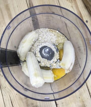 Bananenpannenkoekjes met honing en vers fruit, Bananenpannenkoekjes, Bananenpannenkoekjes met blauwe bessen, Bananenpannenkoekjes met vers fruit, Bananenpannenkoeken met fruit, Bananenpannenkoekjes met fruit, Bananenpannenkoekjes havermout, Banaanpannenkoekjes, Ontbijtpannenkoekjes, Bananenpannenkoekjes glutenvrij, Bananenpannenkoekjes gezond, Bananenpannenkoekjes recept, Gezonde bananenpannenkoekjes, Ontbijtpannenkoekjes van banaan, Organic Happiness, Biologisch, Biologische Foodblog