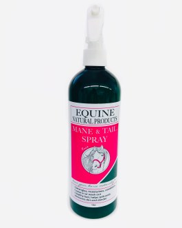 Equine Natural Products – Mane & Tale Conditioning Spray
