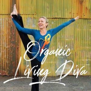 Join the Organic Living Diva Community!