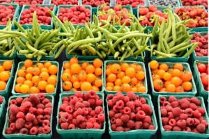 Local Food and Farms