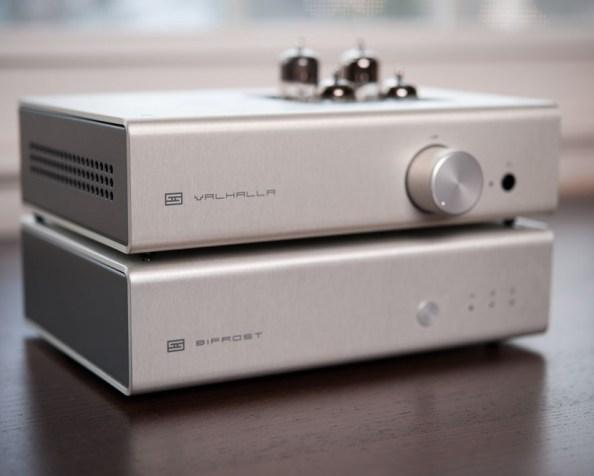 Wireless 세상에서 음악 즐기기: DAC을 이용하여 음질 높이기
