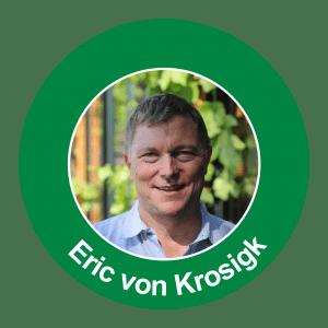 Eric von Krosigk