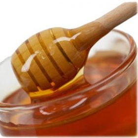 Miel de abejas 280 gr.
