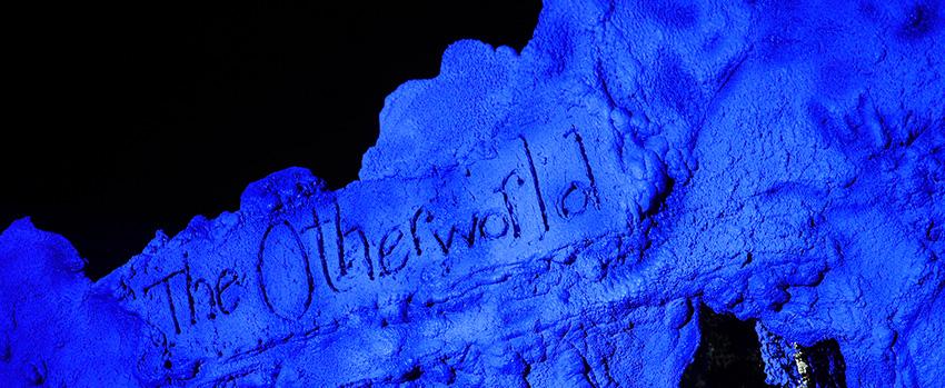 The Otherworld Entrance