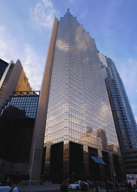 Toronto - Front St