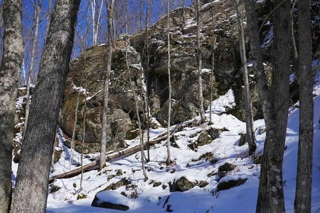 Frontenac Provincial Park - This Boardwalk Rocks!