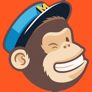 Image of MailChimp monkey