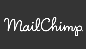 MailChimp script logo