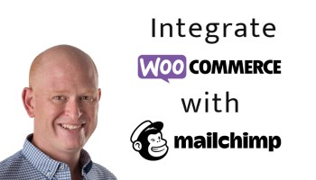 Integrate WordPress WooCommerce with Mailchimp