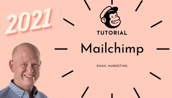 The complete Mailchimp email marketing tutorial