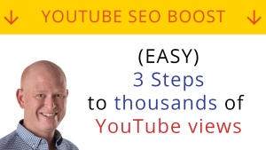 Three steps to better video SEO on YouTube