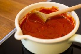Tomatensauce-zu-ZucchiniSpaghetti