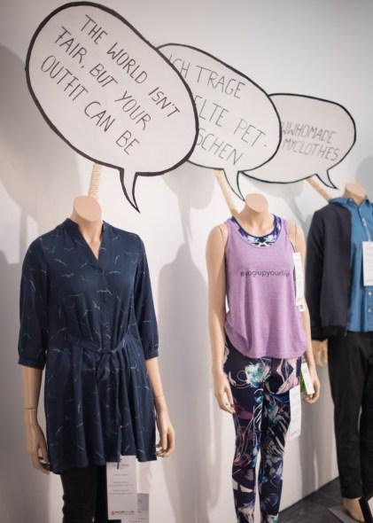 Nachhaltige Mode