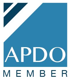 Laura Williams, APDO member