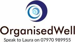 OrganisedWell – Professional Declutterer & Organiser