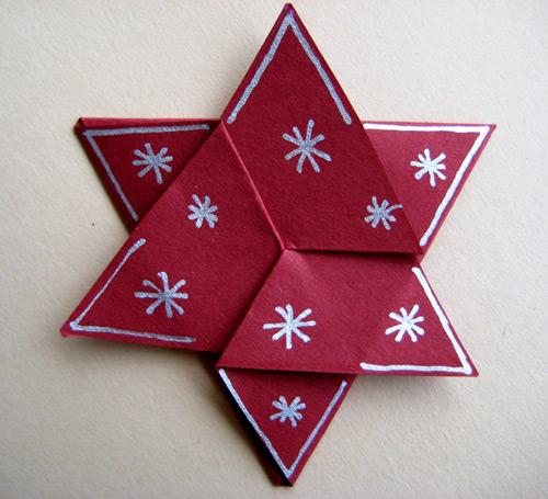 Activite Manuelle Pour Deco De Noel