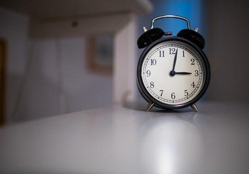 Gérer son temps : comment s'organiser le matin