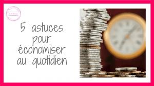 5-astuces-pour-economiser-au-quotidien