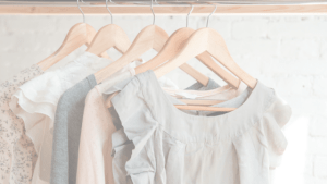 organiser ses vêtements