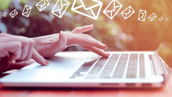 trier et organiser ses e-mails