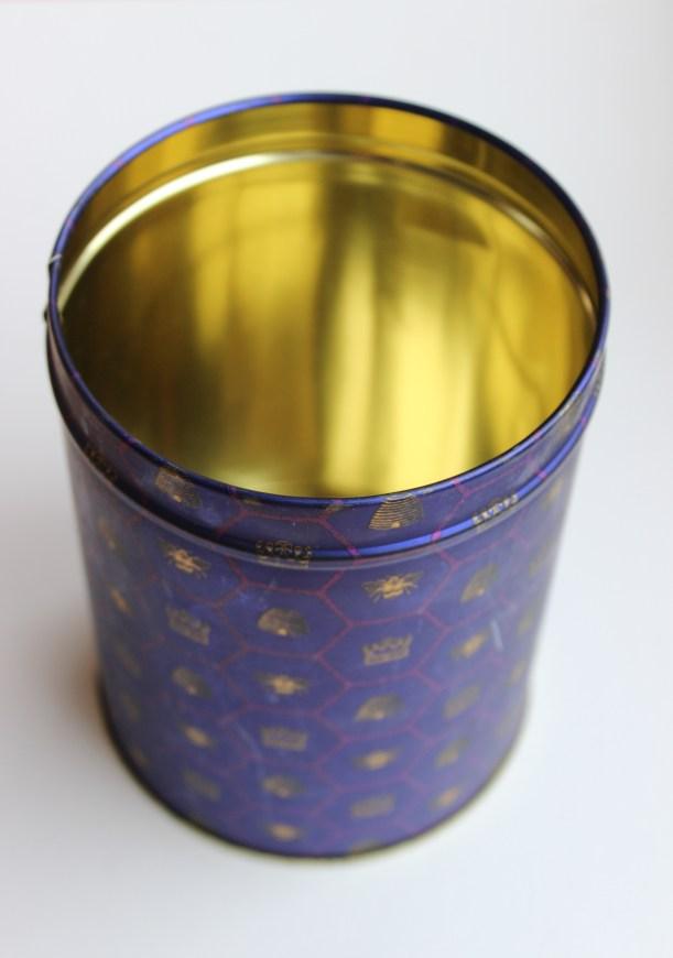 OrganisingChaosBlog - An average tin
