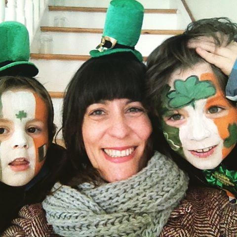OrganisingChaosBlog - St Patrick's Day