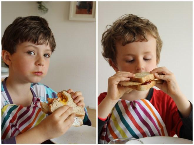 Comfort food for kids & grown ups