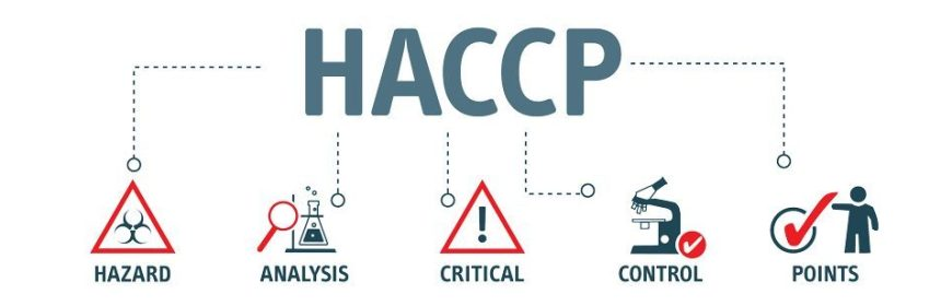 description méthode haccp hasard analysis critical control point